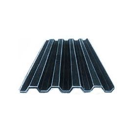 Color Coated Trapezoidal Roofing Sheets