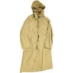 Men Raincoat
