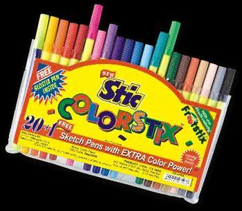 Sketch Pen À¤¸ À¤• À¤š À¤ª À¤¨ In Mayapuri New Delhi Stic Pens Limited Id 9159155112