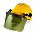 Shield Helmets