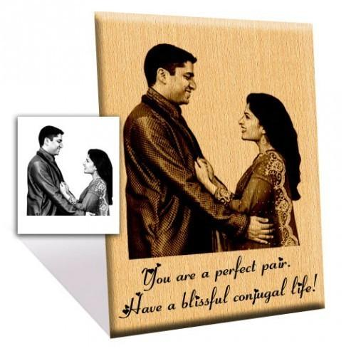 Unique Wedding Gift Gamri Extension New Delhi Incredible Gifts