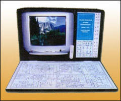 Colour Television Dynamic Demonstrator