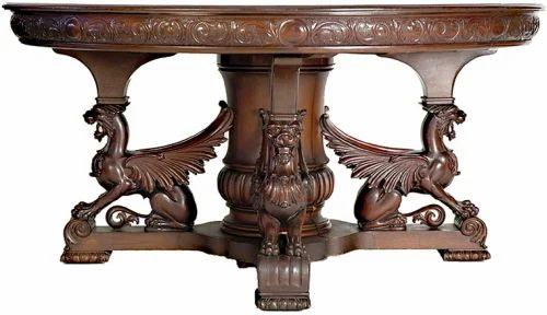 Antique Furniture ए ट क फर न चर Azure Exports