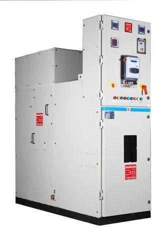 Electric Circuit Breaker - VCB Indoor Panel Exporter from ...