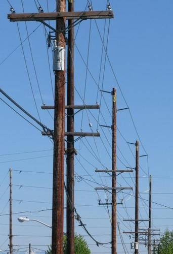 Utility Poles Sign Poles Manufacturer From Ahmedabad
