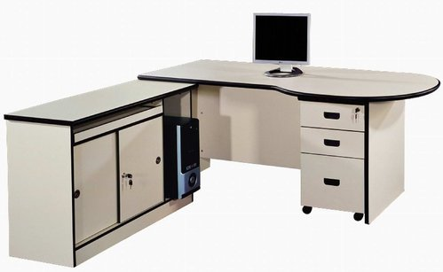 Executive Office Tables Wooden Manufacturer From Chennai