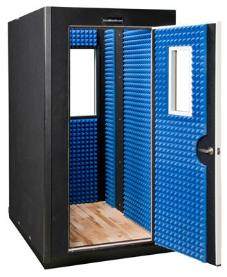 Music Practice Sound Proof Rooms at Rs 135000 /piece | Sound Proof ...