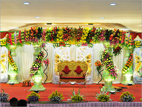Party decoration services indian wedding decorations marriage party decoration services junglespirit Image collections