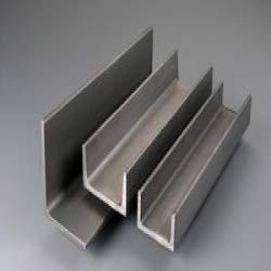 Stainless Steel 304 Channels