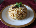 Chawal ( Rice Dishes )