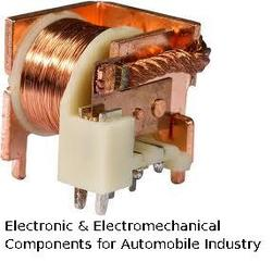 Automobile Electromechanical Components