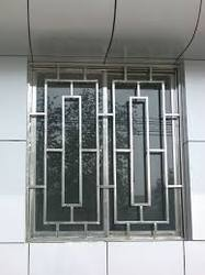 Window Ss Grill View Specifications Details Of Stainless Steel