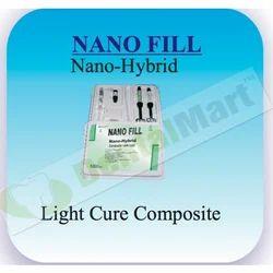 Nano Fill Hybrid Composite