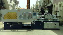 CPVC Fitting Injection Molding Machine