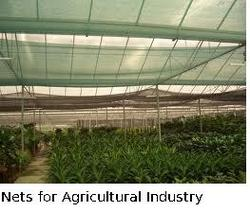 Nets for Agricultural Industry