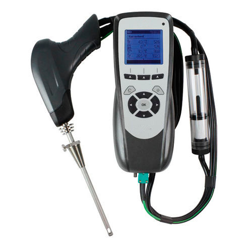 Combustion Analyzer at Best Price in India