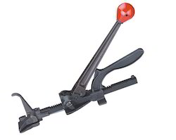 Rack and Pinion Type Steel Strap Tensioner