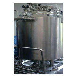Pharmaceutical Process Equipment