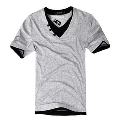 Mens Graphic T-Shirts in Tiruppur, Tamil Nadu | Gents Graphic T ...