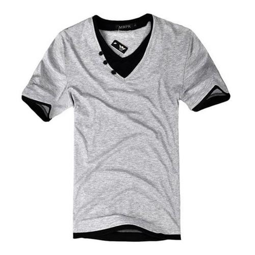Men's Stylish T-Shirts | Nihal Exports & Imports | Manufacturer in ...