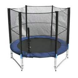 Aquafit 8' Trampoline with Safety Net