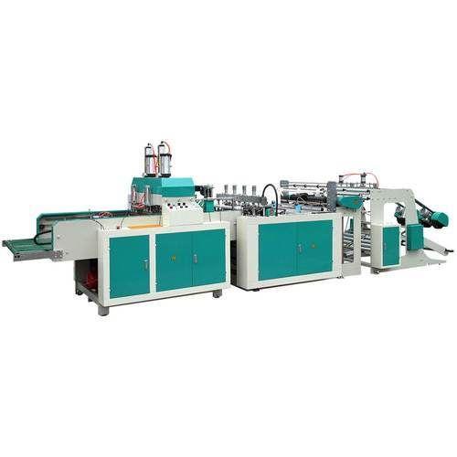 Bag Making Machine - Bag Manufacturing Machine Latest Price
