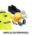 Industrial Fire Safety Equipment