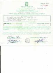 Panama Endorsement Service