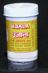 Ujala Eye Drop