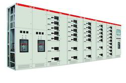 Low Voltage Electric Panel