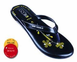 Art 108 Black Mens Footwear