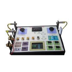 Sensor Technology System Trainer