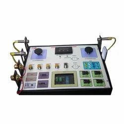 Sensor Technology System Trainer
