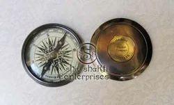 Marine Pocket Compass