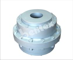 Gear Coupling Heavy Duty
