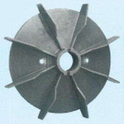 Plastic Fan Suitable For Kirloskar KH-132