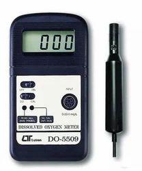 Dissolve Oxygen Meter