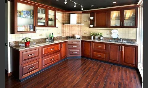 classic modular kitchen view specifications details of modular