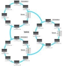 Local Area and Wide Area Networking