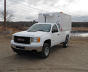 Vehicle Refrigeration Unit