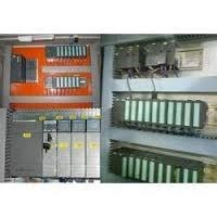 Waste Water Treatment PLC Panel