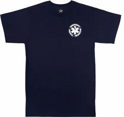 Hosiery School T- Shirts, Size: Nursery to 12th