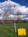 Portable Weather Station