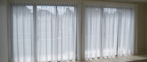 Best White Ikea Curtains