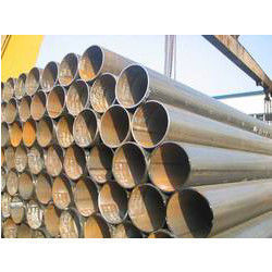 Carbon Steel Seamless Pipes for Industrial Purposes