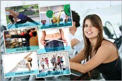 Bodylight Zone Gymnastics Clubs