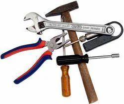 ITI Tools And Motors