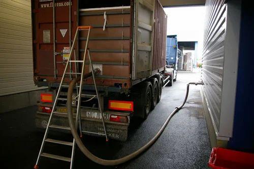 Ldpe Anti Bulging Flexi Tanks, Capacity: 20KL, for Chemical