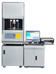 Mooney Viscometer Rubber Testing Machine