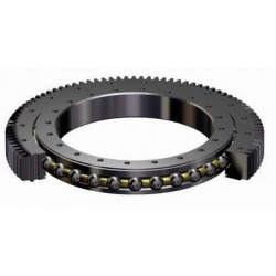Stainless Steel Crossed Roller Bearings Type TXR